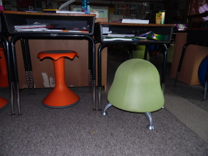 3rd grade chairs