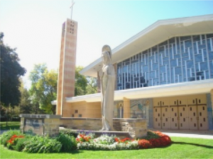ihm church