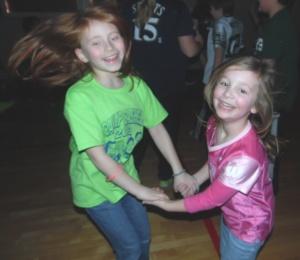 CSW dance